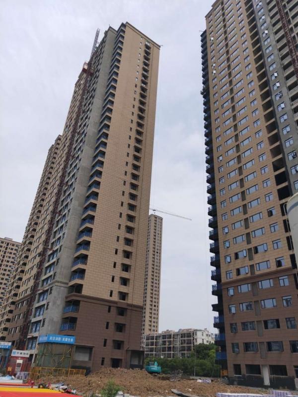 北京长丰村(在建)
